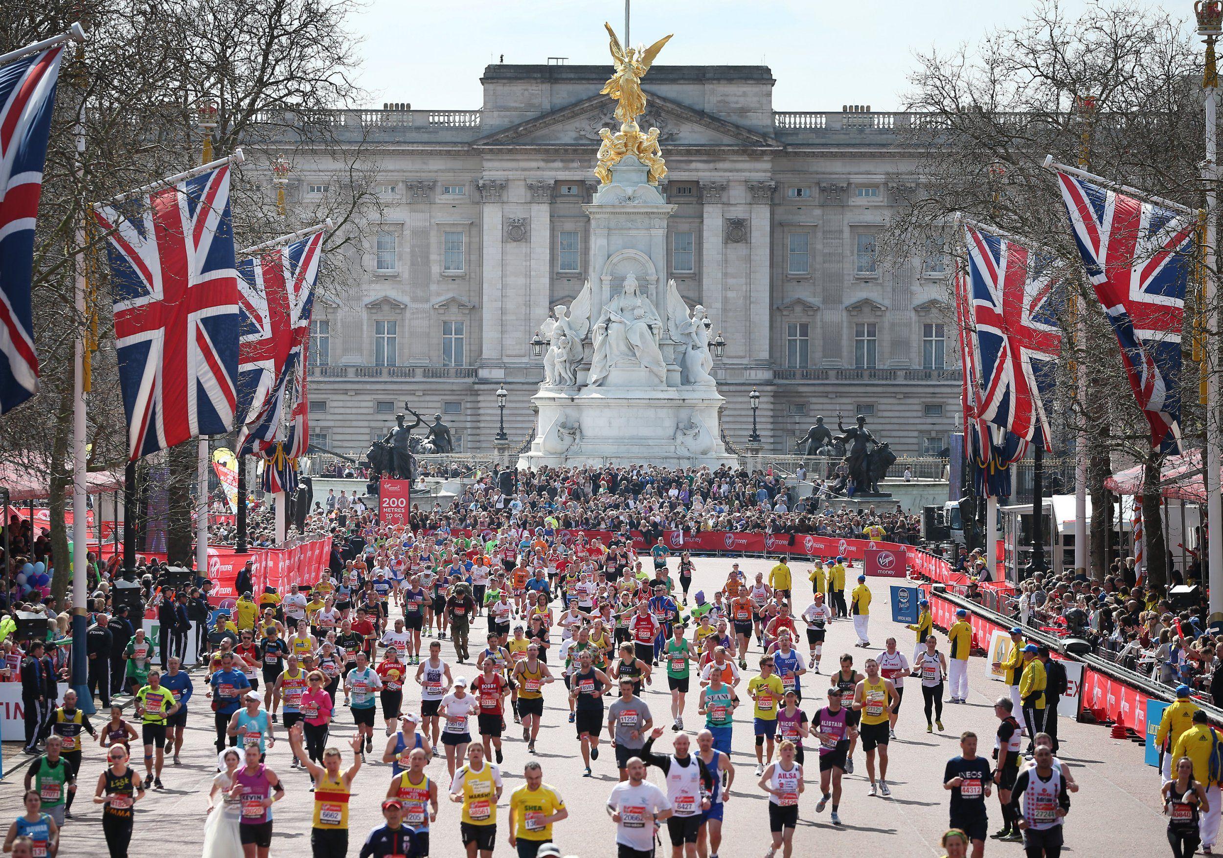 Image result for london marathon