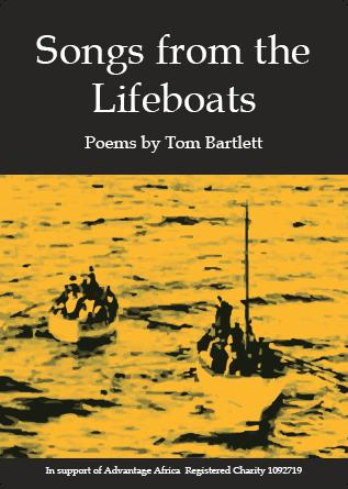 Songs fro the Lifeboats cover image