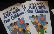 Aids with our Children