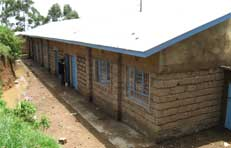 Picture of Classrooms and Dormatories